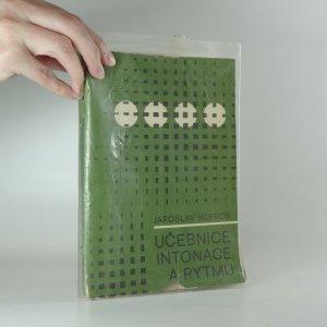 náhled knihy - Učebnice intonace a rytmu