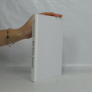 náhled knihy - Pod horou Javořicí (pět povídek a jeden obrázek z nedávné doby)