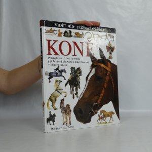 náhled knihy - Koně