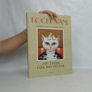 náhled knihy - Kočkování. knížka pro malé i velké přátele koček