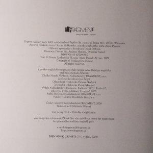antikvární kniha Sněhová královna (The snow queen), 2008