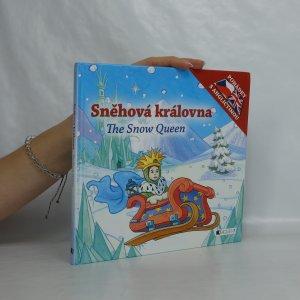 náhled knihy - Sněhová královna (The snow queen)
