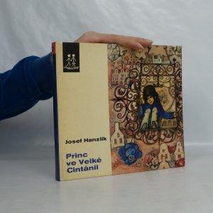náhled knihy - Princ ve Velké Cintánii