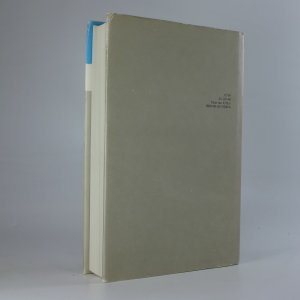 antikvární kniha Skandální život Aarona Burra, 1990