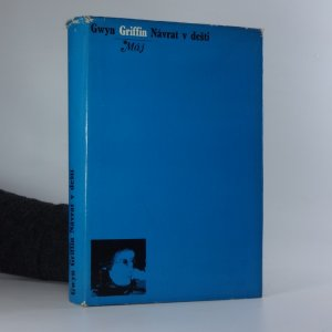 náhled knihy - Návrat v dešti