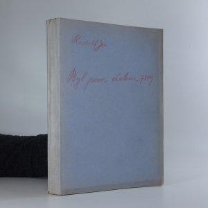 náhled knihy - Byl jsem číslem 7809 ... : hrůzy a zvěrstva v nacistických koncentračních táborech