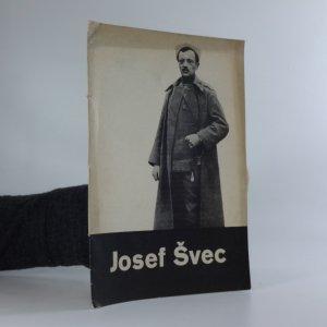 náhled knihy - Josef Švec