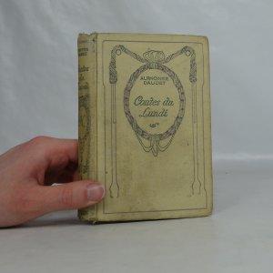 náhled knihy - Contes du Lundi