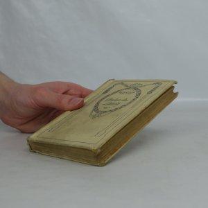 antikvární kniha Contes du Lundi, neuveden