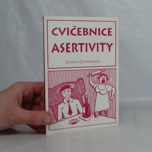 náhled knihy - Cvičebnice asertivity