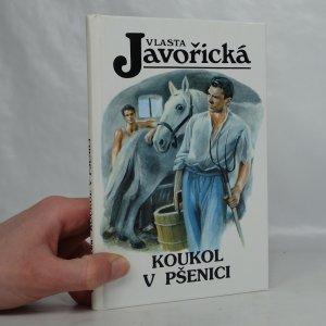 náhled knihy - Koukol v pšenici