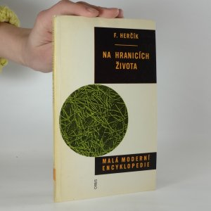 náhled knihy - Na hranicích života: úvod do molekulární biologie