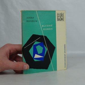 náhled knihy - Bludný kámen : 1960-1961