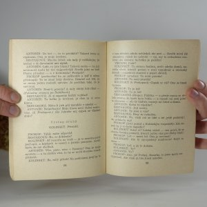 antikvární kniha Paličova dcera, 1957
