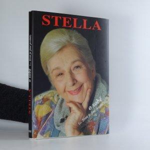 náhled knihy - Stella o sobě. (--život je jiné jeviště)