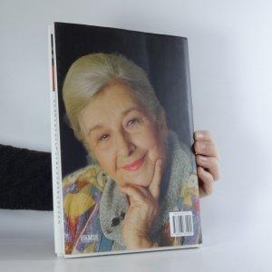 antikvární kniha Stella o sobě. (--život je jiné jeviště), 1998