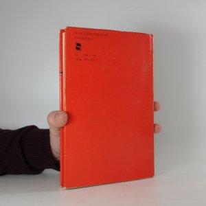 antikvární kniha Generál přichází z džungle, 1975