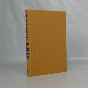 náhled knihy - Přiznání viny