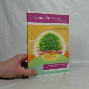 náhled knihy - Revmatické nemoci : přírodní léčení