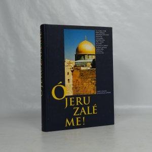 náhled knihy - Ó Jeruzaléme!