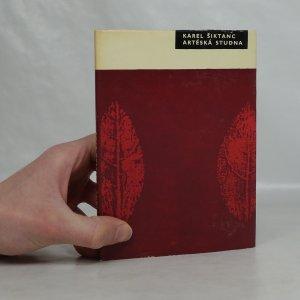 náhled knihy - Artéská studna