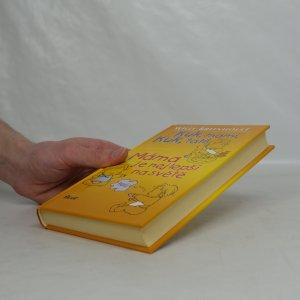 antikvární kniha Kuk, mami, kuk, tati! ; Máma je nejlepší na světě, 2000