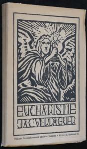 náhled knihy - Eucharistie