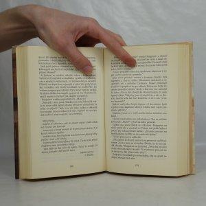 antikvární kniha Ve službách krále, 2005
