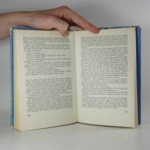 antikvární kniha Gösta Berling, 1973