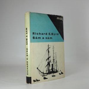 náhled knihy - Sám a sám