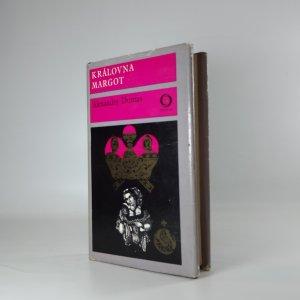 náhled knihy - Královna Margot