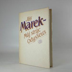 náhled knihy - Můj strýc Odysseus