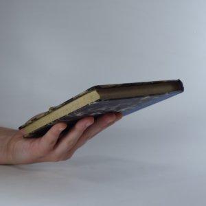antikvární kniha Romanetta, neuveden