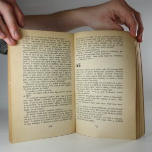 antikvární kniha Lady Hamiltonová, 1970