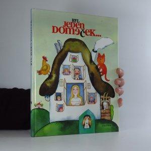 náhled knihy - Byl jeden domeček