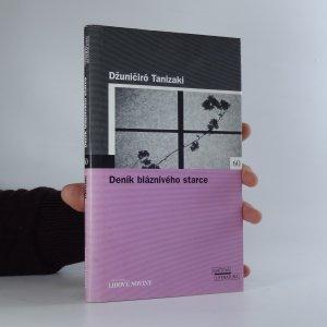 náhled knihy - Deník bláznivého starce