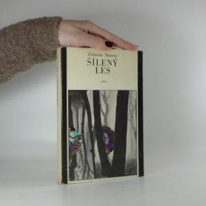náhled knihy - Šílený les