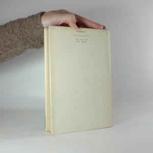 antikvární kniha Šílený les, 1978