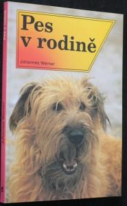náhled knihy - Pes v rodině