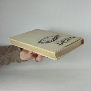 antikvární kniha Oběť, 1971