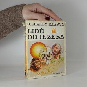 náhled knihy - Lidé od jezera