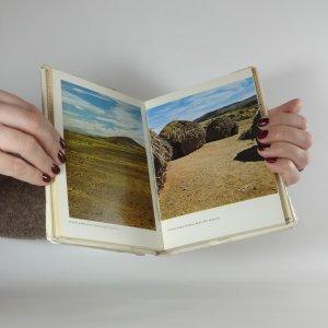 antikvární kniha Lidé od jezera, 1984