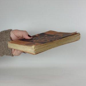 antikvární kniha Co ještě nevíš?, 1932
