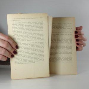 antikvární kniha Římské aféry (II), 1981