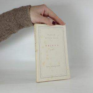 náhled knihy - Objevy