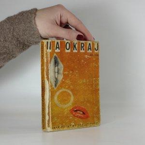 náhled knihy - Na okraj