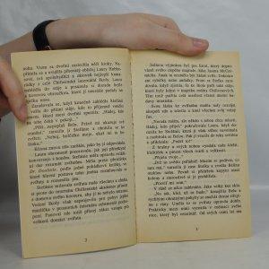 antikvární kniha Ukradená mumie, 1995