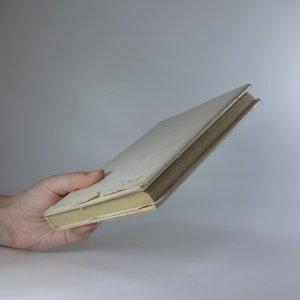 antikvární kniha Moje Antonie, 1975
