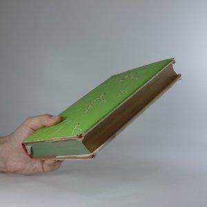 antikvární kniha Jaro básníka. Dětství M. J. Lermontova, 1959