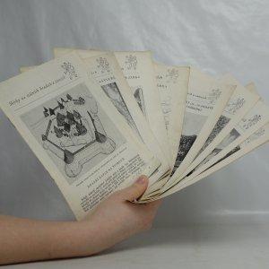 náhled knihy - Sbírky na státních hradech a zámcích (8 ks)